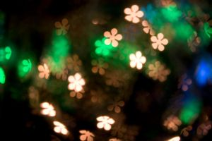 Bokeh Pack 2 Preview 3 by joannastar-stock