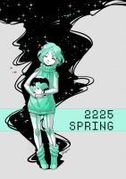 2225. Spring. by Mikoele