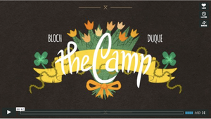 The CAMP (animation) by LencreBlanche