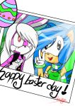 Happy Easter Day ! :D by DrawOfLife