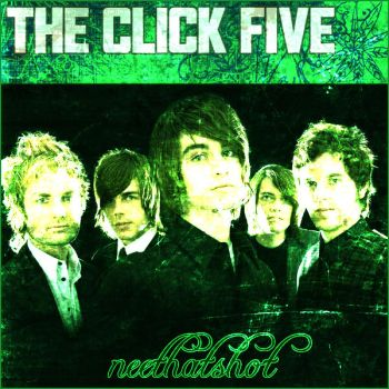 The Click Five by mabelcaron