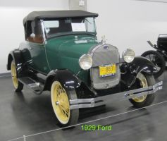 29 Ford by zypherion
