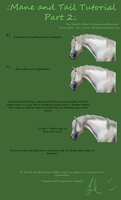 Mane Tutorial Part 2 by ethereal-foxx