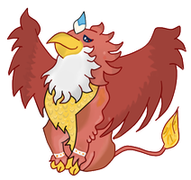 Gryphon Adoptable Giveaway [Closed] by Erladino