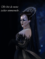 Queen of the Night by tree27