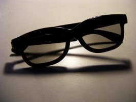 Glasses by Seattle-Storm