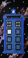 TARDIS Preview by NoraBlansett