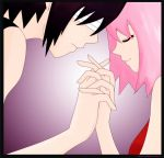 SasuSaku - Lighters by glaysmerm4id