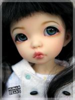 Faceup - Littlefee Ante by Smaug11