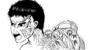 Tetsuo by Willroy