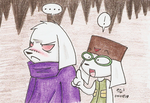 Cave Story Caption Thing by Mister-Saturn