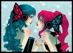 Vocaloid tribute - Dawn and Al by Moemai