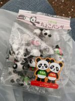 Bag of Pandas by ShiverZPhotography