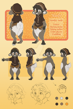 Andy Ref 2016 by Nordeva