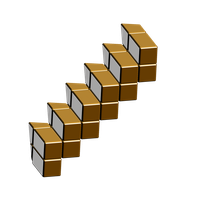 Stairs PNG by Lion6255 on Deviant Art by Lion6255