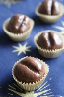 Coffee Bean Truffles by neongeisha