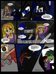 My_One_and_Only_pg1 by BeastboysGurl4ya