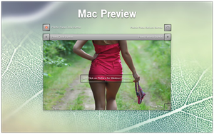 Mac Preview by givesnofuck