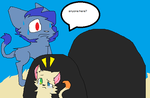 I did this because of my boredness. by HeartCharmerUnicorn