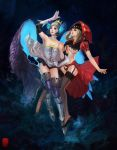 Odin Sphere by frankhong
