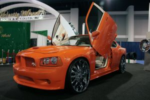 Dodge Charger R-T Custom by TheCarloos