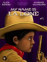 My Name Is J.A LONE by LadyMartina