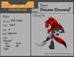 SLC Dracana Request Final by xXStoryWolfXx