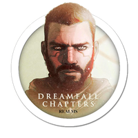 Dreamfall Chapters Realms by RaVVeNN