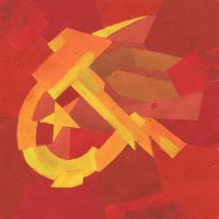 Hammer and Sickle by Krokobyaka