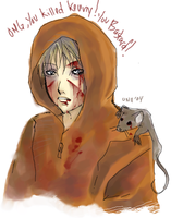 Pchat - OMG YOU KILLED KENNY by littlemute