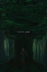[DH] Year One by Infinitum-Outbreak