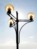 Street-lamp by jezjerzy