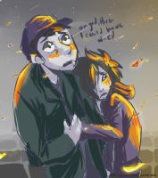 {SPOILER-BH6}--Save Your Life by SOLDIER-Mako-Eyes