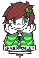 Green Sleeves by crayon-chewer