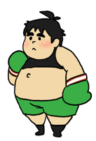 002 - Little Mac 3 by pocket-arsenal
