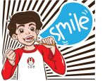 Smile by terong89