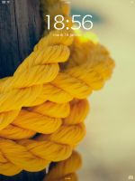 LS ipad by Laugend