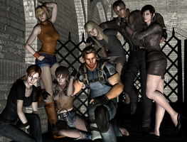 Party is on by Ygure