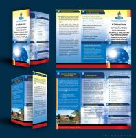 UWI-MSB IT Course Brochure by innografiks