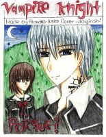Vampire Knight Cover by Aleriy