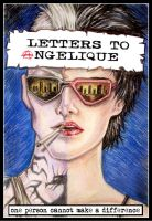 Letters To Angelique Cover by Soulstripper