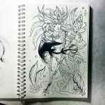 Instaart - Nami (NSFW optional) by Candra