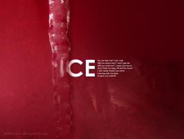 ice love by vicber
