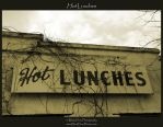 Hot Lunches by blackdoorphotos