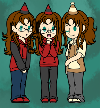 june 13th is jeb's birthday by her-only-rhyme