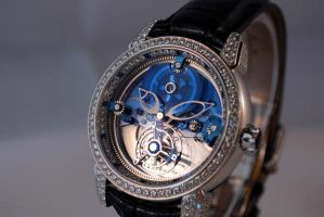 Ulysse Nardin 2 by zeldalilly