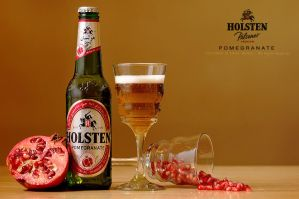 Pomegranate Holsten by OmarAziz