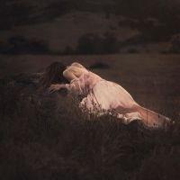 Solace by parvanaphotography