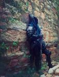 Artorias Leather Armor Client Photo by Azmal