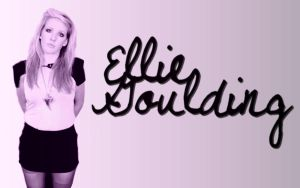 Ellie Goulding by saralovesyoumore